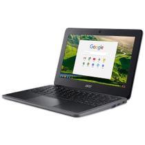 "Chromebook 11.6"" celeron n4020/4gb/32gb/chrome os c733-c607  acer -"