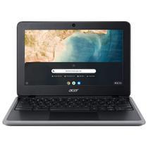 Chromebook Acer C7 Intel Celeron N4020, 4GB, 32GB, Chrome OS, 11.6 - C733-C607 -