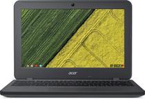 """Chromebook Acer C731-C9DA Intel Celeron 4GB RAM 32 eMMC Tela de 11.6"""" HD Chrome OS -"""