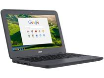 "Chromebook Acer C731T-C2GT Intel Celeron Dual-Core - 4GB 32GB Touch Screen 11,6"" Chrome OS"