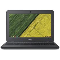 "Chromebook Acer N7 C731-C9DA, Intel Celeron N3060, 4GB RAM 32, 11.6"", HD, Chrome OS - Cinza"