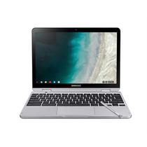 Chromebook LED 12,2 Samsung 2 em 1 Intel Celeron 3965Y Google 4GB Full HD XE521QAB