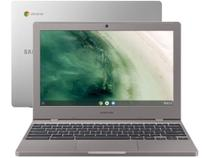 "Chromebook Samsung XE310XBA-KT1BR Intel Celeron - Dual-Core 4GB 32GB eMMC 11,6"" Chrome OS -"