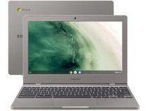 "Chromebook Samsung XE310XBA-KT2BR Intel Celeron - Dual-Core 4GB 64GB eMMC 11,6"" Chrome OS -"