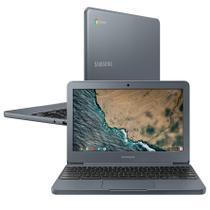 Chromebook SS 11.6 INTEL DC 4GB 32GB XE501C13-AD3BR - Samsung