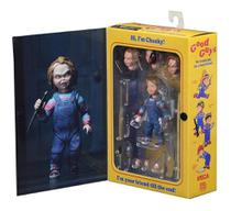 Chucky Ultimate - Neca - Action Figure -
