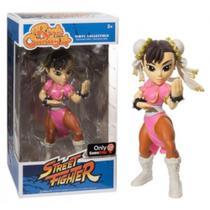 Chun-li Street Fighter Funko Pop Rock Candy Exclusivo GameStop -