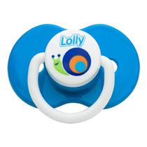 Chupeta Zoo Orto 6 + Meses - Lolly -