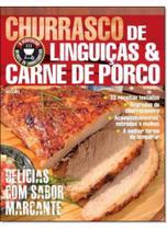 Churrasco de Linguiças e Carne de Porco - Escala editora