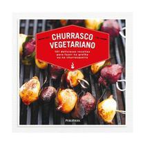 Churrasco vegetariano - publifolha -