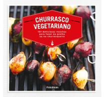Churrasco Vegetariano - Publifolha