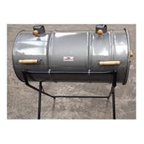 Churrasqueira A Carvão Bafo Grill Grande Mc-100.1 - Minasca
