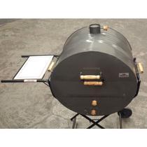 Churrasqueira A Carvão Bafo Grill Grande Mc-19.1 - Minasca
