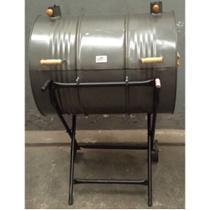 Churrasqueira A Carvão Bafo Grill Grande Mc-29.1 - Minasca