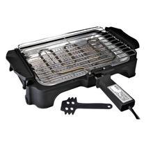 Churrasqueira elétrica 1100 wats Anurb PETIT Preta 110V -