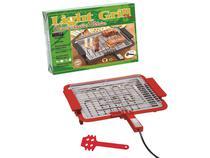 Churrasqueira Elétrica Anurb - Light Grill Plus