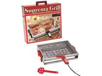 Churrasqueira Elétrica Anurb - Suprema Grill Plus