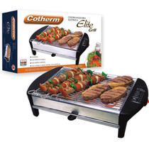 Churrasqueira Elétrica Elite Grill - Cotherm -