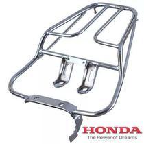 Churrasqueira Honda Cg Titan 150 Sansão Cromado Pro Tork -