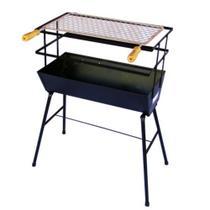 Churrasqueira Leve-grill Montana Mc-62 Minasca -