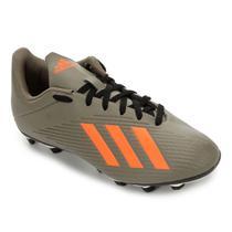 Chuteira Campo Adidas X 19 4 FG -