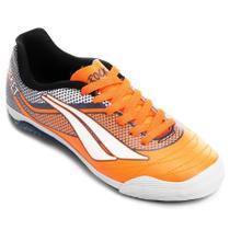 Chuteira de Futsal Infantil Penalty Rocket 7 -