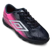 Chuteira Feminina Society Umbro Hit