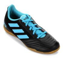 Chuteira Futsal Adidas Predator 19 4 IN -