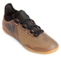 Chuteira Futsal Adidas X 17 3 IN -