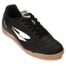 Chuteira Futsal Dray Indoor Masculina - Preto -