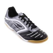 Chuteira Futsal Dray TopFly IV Juvenil DR18-363CO -
