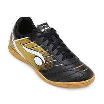 Chuteira Futsal Dsix Juvenil DS19 6204 -