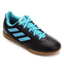 Chuteira Futsal Infantil Adidas Predator 19 4 IN -
