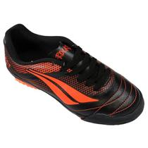 cbde33f273 Chuteira Futsal Infantil Penalty ATF K Rocket 7