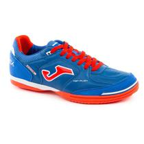 Chuteira Futsal Joma Top Flex IN -