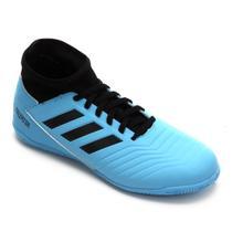 Chuteira Futsal Juvenil Adidas Predator 19 3 IN -