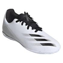 Chuteira Futsal Juvenil Adidas X Ghosted 20 4 -
