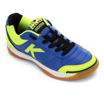 Chuteira Futsal Kelme K-Stronge -