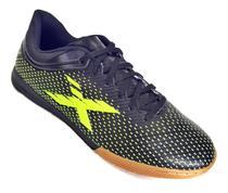 Chuteira Futsal Oxn Trainer Indoor Pro -