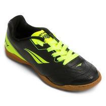 f935dda809 Chuteira Futsal Penalty Socc Matis VIII Infantil -