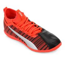 Chuteira Futsal Puma One 5.3 IT Bdp -