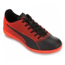 Chuteira Futsal Puma Spirit II IT Bdp -
