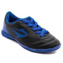 Chuteira Futsal Topper Slick II Jr -