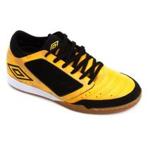 7b3098d3bc Chuteira Futsal Umbro Indoor Chaleira Masculino 826845-661
