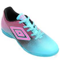 4e717c5804 Chuteira Futsal Umbro Slice 3 0F72075