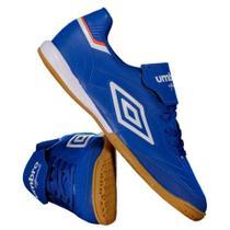 Chuteira Futsal Umbro Specialli III Club 826840-324 -
