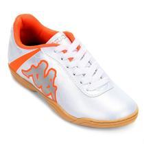 Chuteira Infantil Futsal Kappa Torpedo -