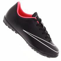 9627eb1132 Chuteira Infantil Society Nike Mercurial Victory Jr V TF