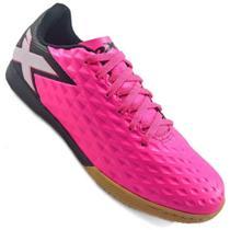 Chuteira OXN Gênio III Pro Futsal Indoor Feminina -