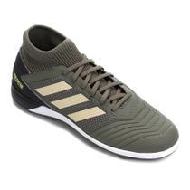 Chuteira Society Adidas Predator 19 3 TF -